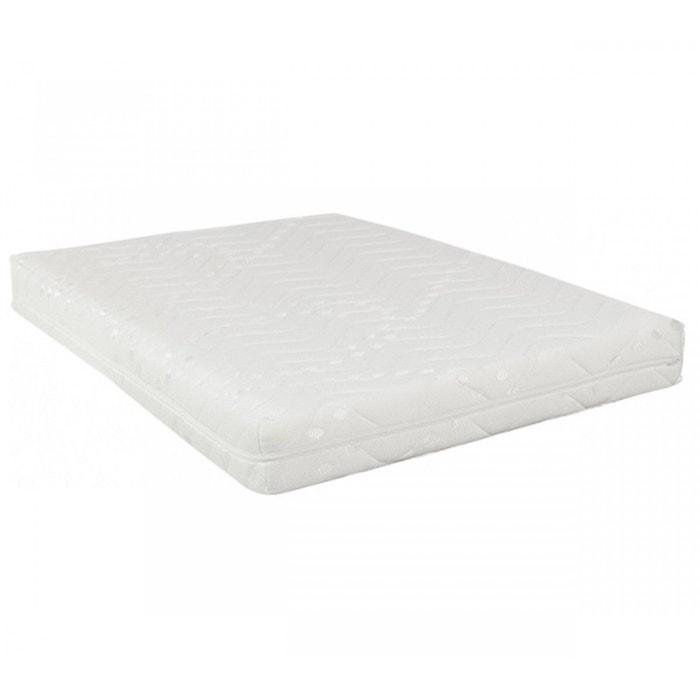 matelas pour canapé-lit convertible couchage quotidien mousse hr35