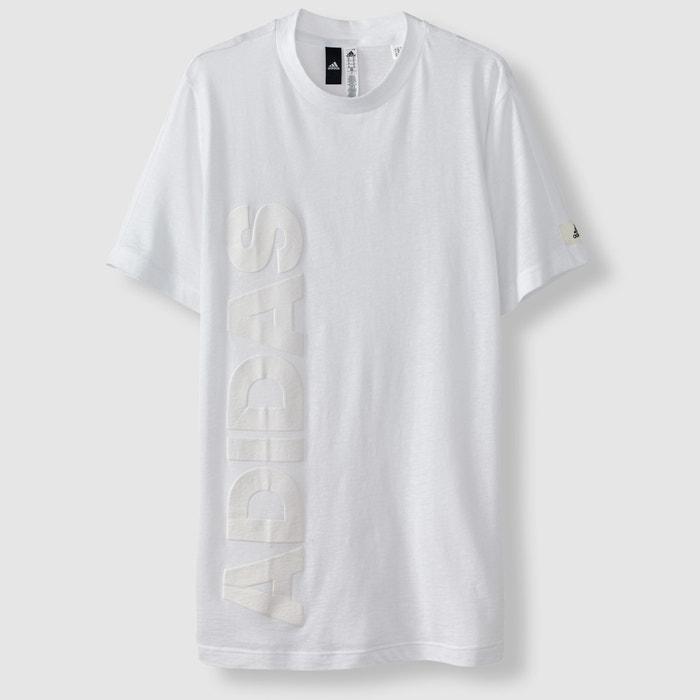 Image T-shirt de sport matière technique ADIDAS