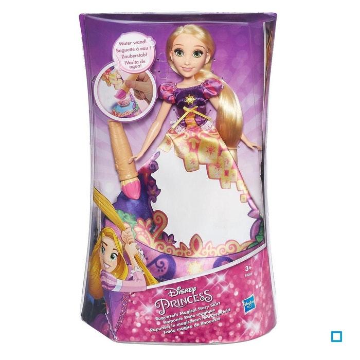 Disney Princess - Raiponce Robe Magique HASBRO
