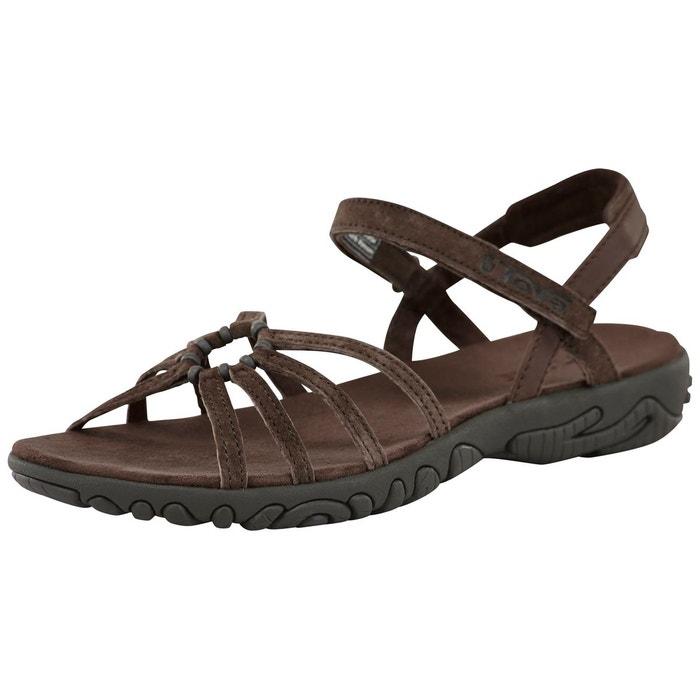 Kayenta suede - sandales femme - marron  marron Teva  La Redoute