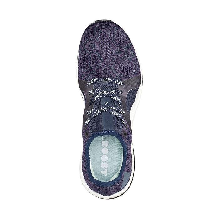 Baskets running pureboost x element marine Adidas Originals