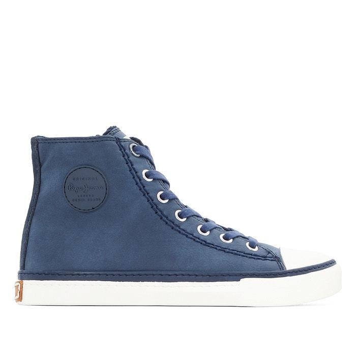 Pepe jeans Raider Azul NqLCk