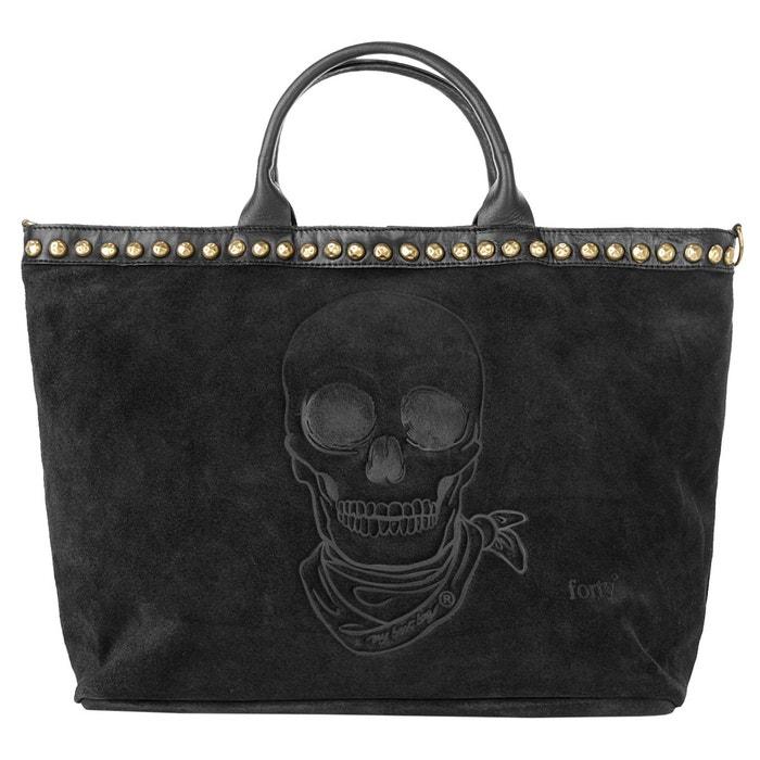 Sac shopping. noir Forty ° | La Redoute De Nouveaux Styles En Vente En Ligne QG21Z