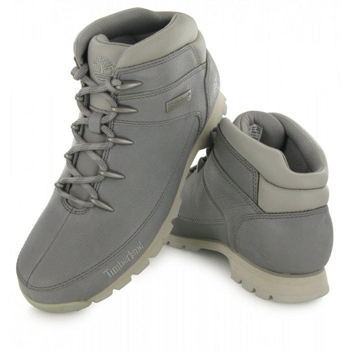Boots timberland euro sprint hiker - ref. a1fud gris Timberland