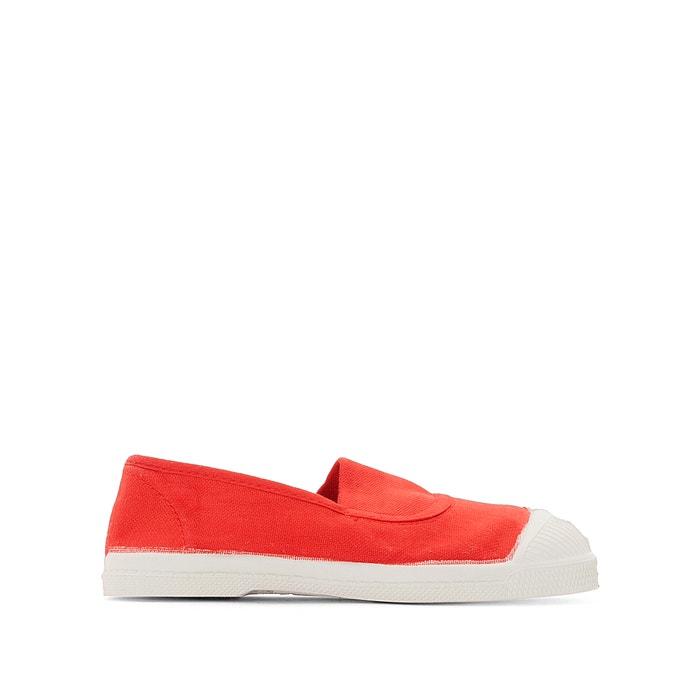 Zapatillas básicas con elástico  BENSIMON image 0