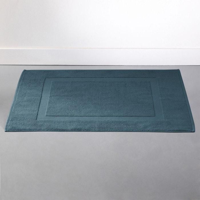 tapis de bain uni ponge 700 g m scenario la redoute interieurs la redoute. Black Bedroom Furniture Sets. Home Design Ideas