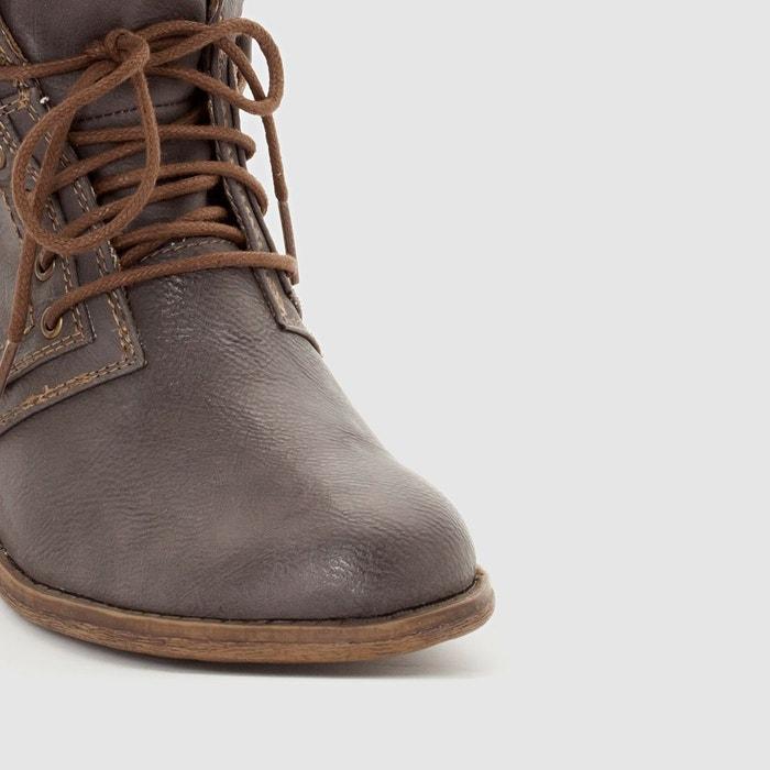 Bottines à lacets Mustang Shoes