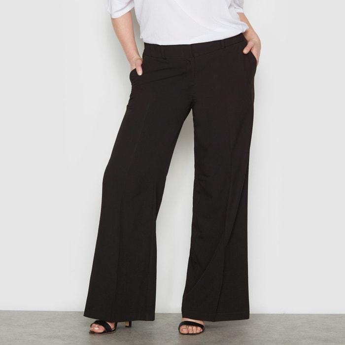pantalon extra large coupe extra confort castaluna la redoute. Black Bedroom Furniture Sets. Home Design Ideas