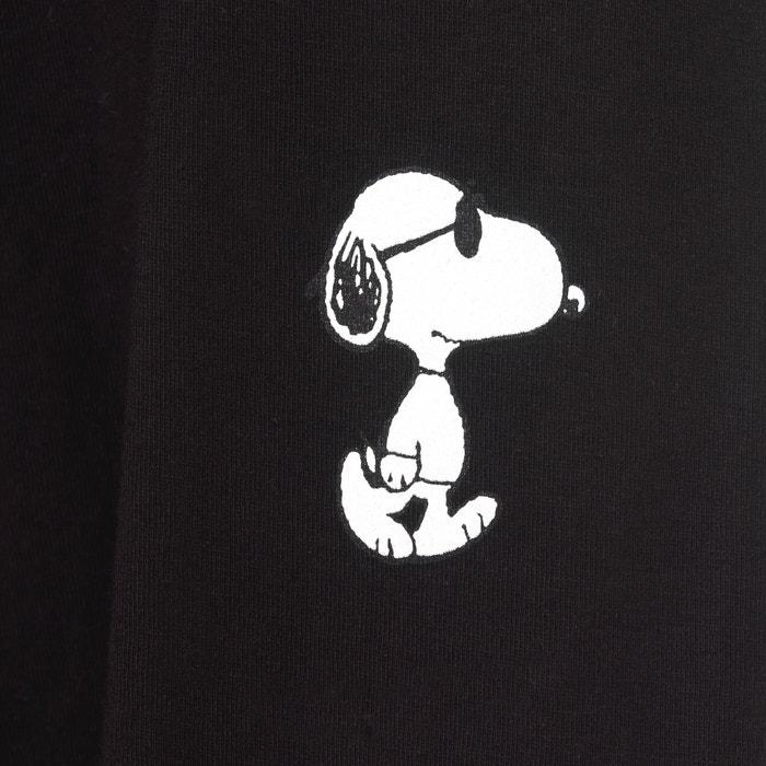 Peanuts Crew Neck T-Shirt
