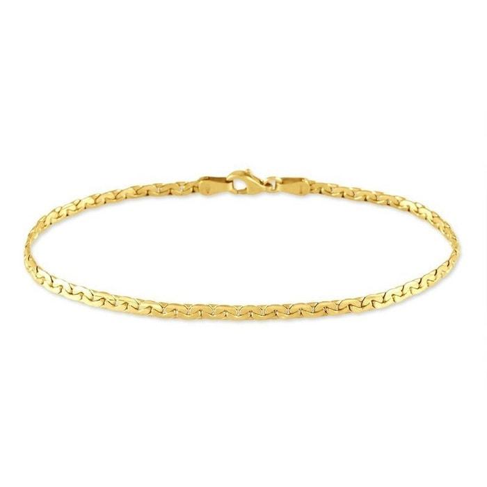Bracelet or jaune Histoire D'or | La Redoute Meilleurs Prix Pour La Vente Recommander Pas Cher Jeu Énorme Surprise En Ligne À Prix Abordable LcRoFqZK