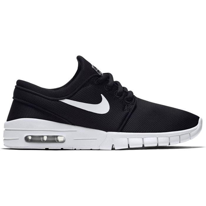 brand new 6ea73 0e754 Sb - baskets stefan janoski max skateboarding (gs) noir Nike   La Redoute