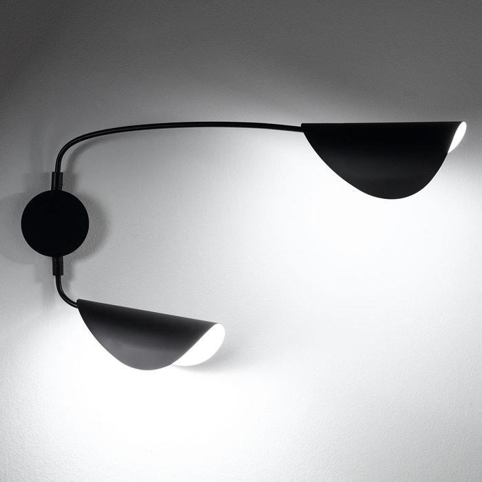 ampm applique bras funambule la redoute with ampm applique. Black Bedroom Furniture Sets. Home Design Ideas