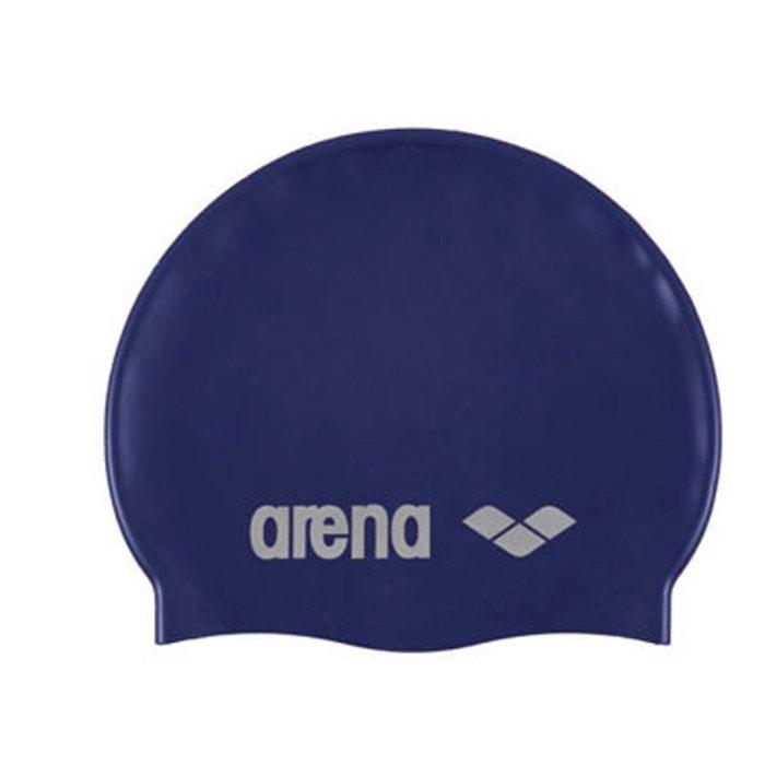bonnet de bain classic silicone 91662 couleur unique arena la redoute. Black Bedroom Furniture Sets. Home Design Ideas