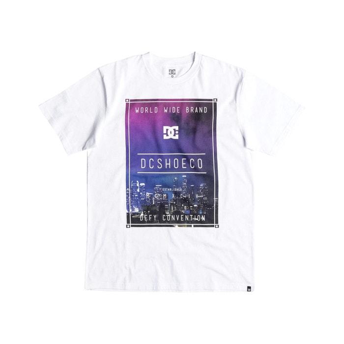 afbeelding Bedrukt T-shirt DC SHOES