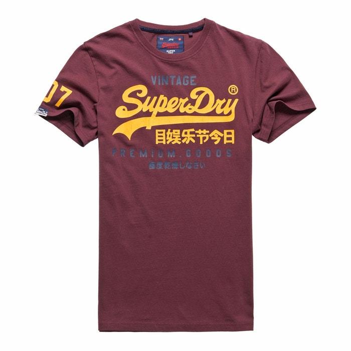 T-Shirt Premium Goods Duo Tee