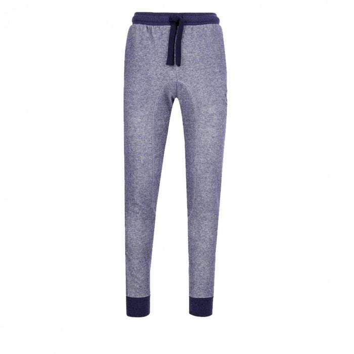 c9a27bc41fdf Pantalon de survêtement ea7 knitted longwear pants - ref.  111616-8a575-00044 gris Emporio Armani Ea7