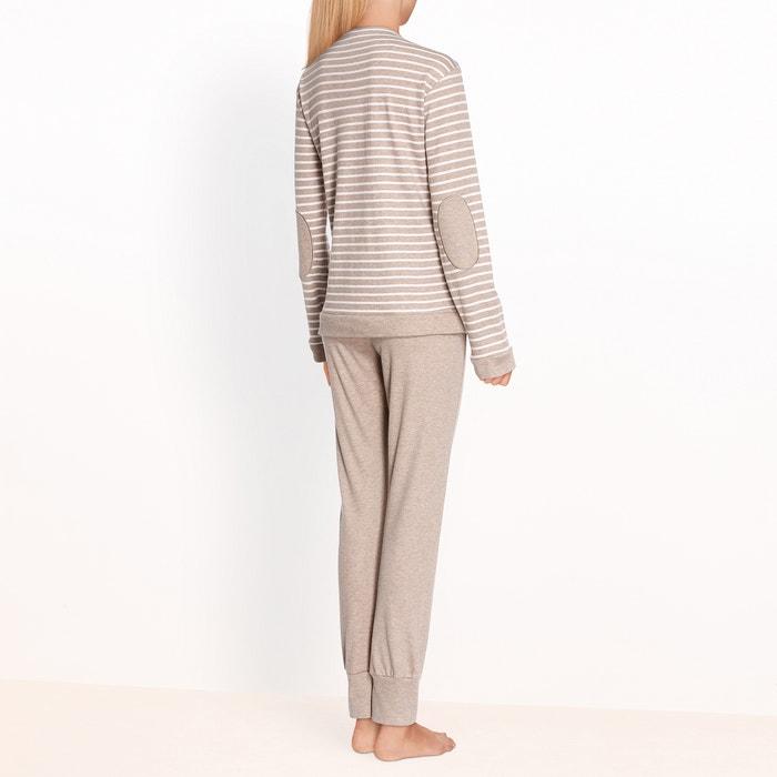 Image Pyjama Ecureuil DODO