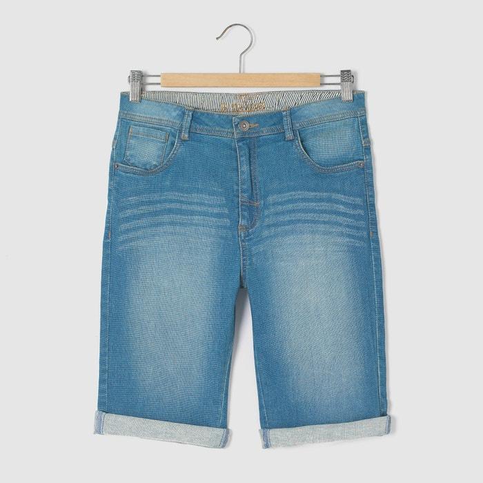 Image Bermuda in jeans R pop