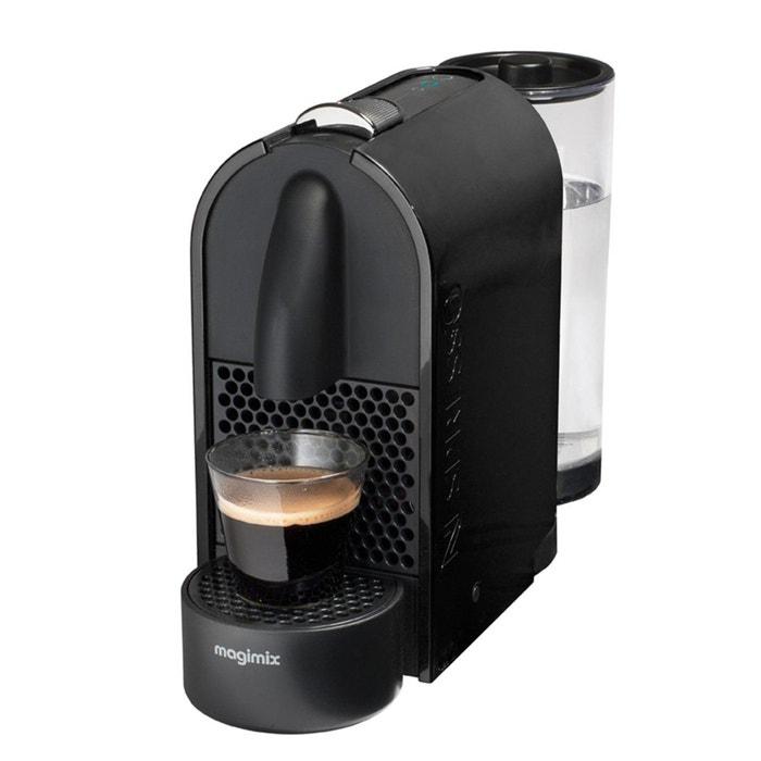 Code La Redoute Machine A Cafe