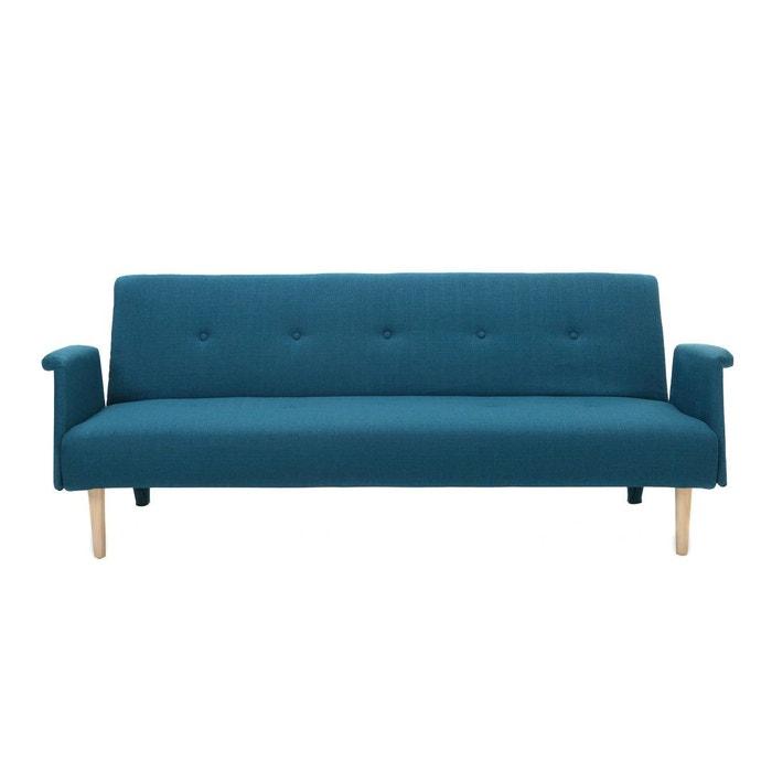 canap design convertible oscar miliboo la redoute. Black Bedroom Furniture Sets. Home Design Ideas