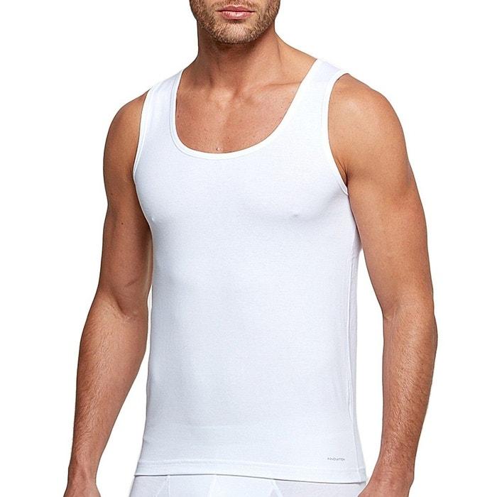 37d1f0f9bb71a Débardeur tricot de peau innovation pour homme régulateur de température  Impetus Innovation | La Redoute