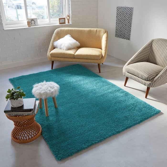 tapis shaggy aspect laineux afaw la redoute interieurs la redoute. Black Bedroom Furniture Sets. Home Design Ideas