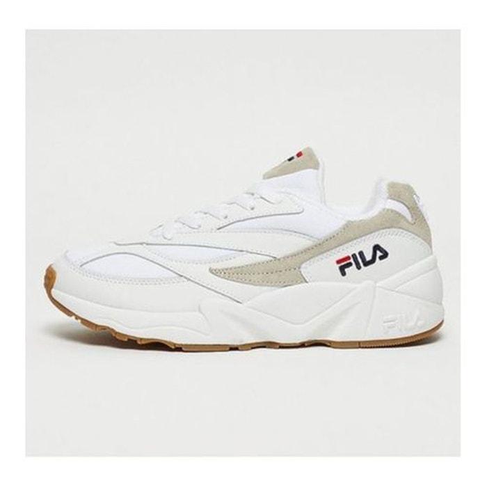 4c9df797f27 Baskets basses 94 venom blanc Fila