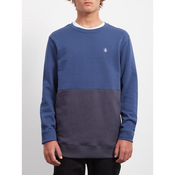 Volcom Sngl STN Div Crew Sweatshirt Homme
