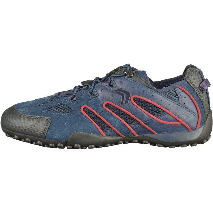 Sneaker bleu Geox