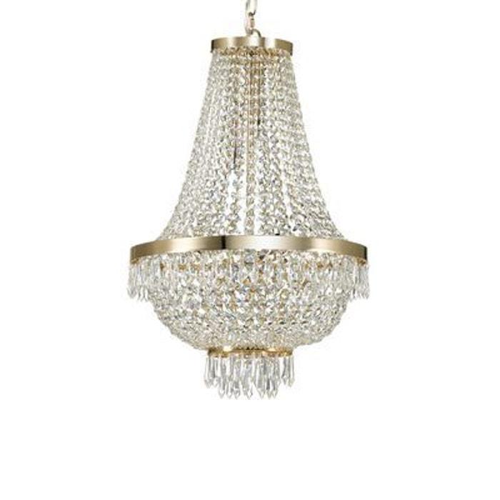 lustre caesar or 9x40w ideal lux 114736 boutica design. Black Bedroom Furniture Sets. Home Design Ideas