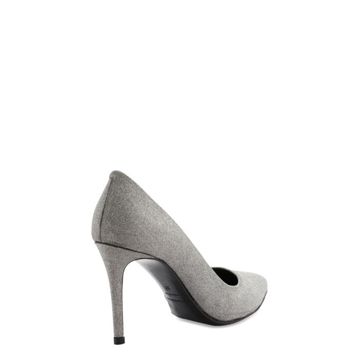 243;n court tac DIAM COSMOPARIS AZOA Zapatos piel Libelle de de aguja RpqR6fw
