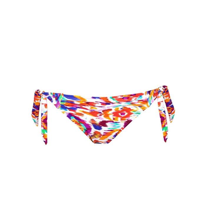 Maillot de bain Culotte Beach Comber Multicolore WATERCULT