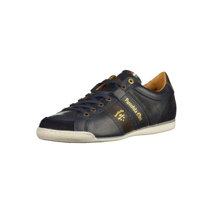 Sneaker  marron Pantofola D'oro  La Redoute
