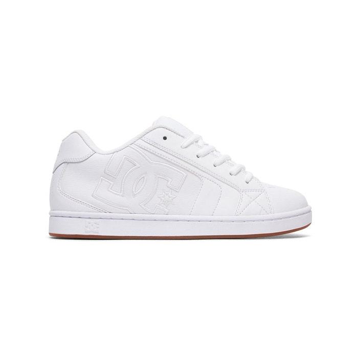Shoes Chaussure Redoute Dc Net La Qwwb55o8 Blanc tdChQrs