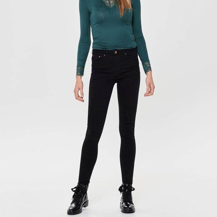 acquista l'originale offrire sconti qualità eccellente Jeans skinny a vita alta