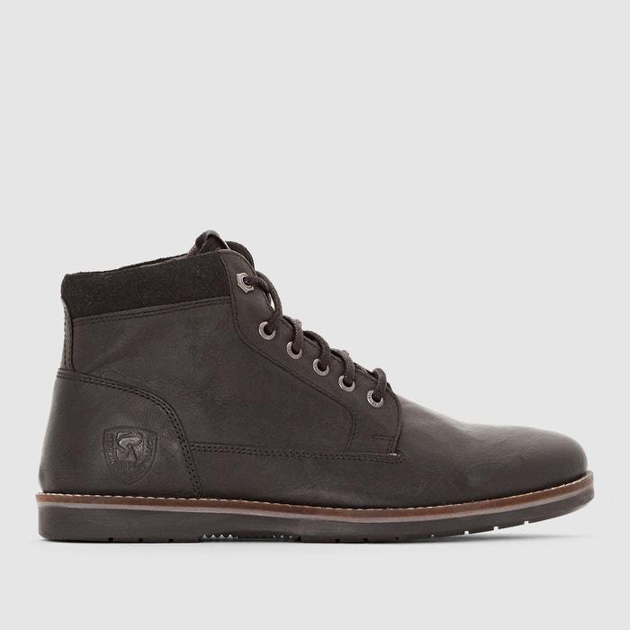 Image Boots cuir Babylone REDSKINS