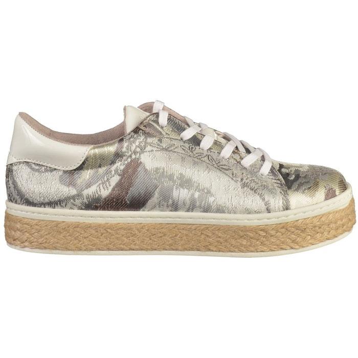 Acheter Pas Cher Bonne Prise Vente Sneaker S.Oliver Autorisation De Sortie Vente Pas Cher Authentique weWpdAH0b