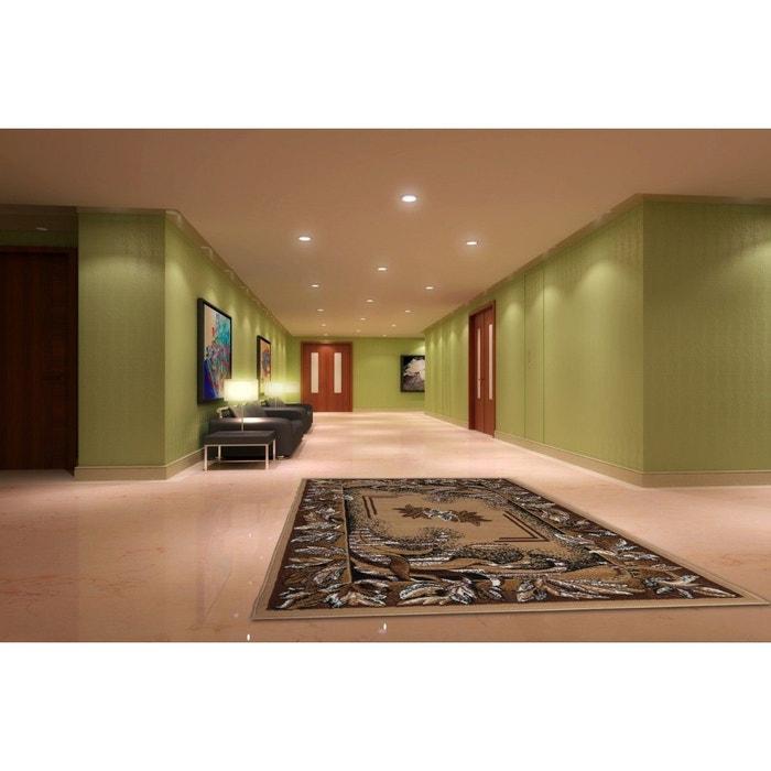 tapis de couloir assouan ii beige allotapis la redoute. Black Bedroom Furniture Sets. Home Design Ideas