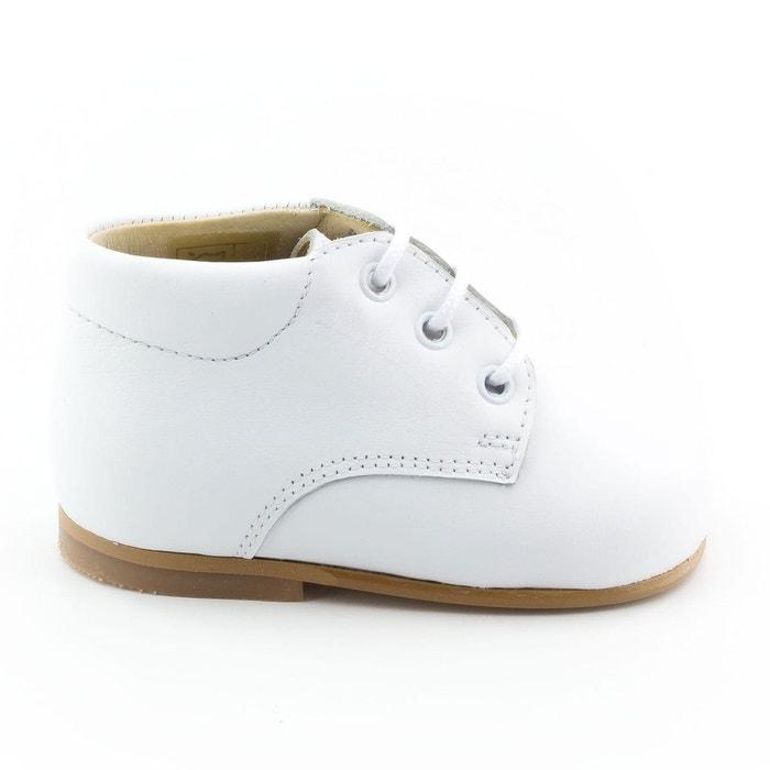 412a87189 Boni New Baby - chaussure bébé premier pas