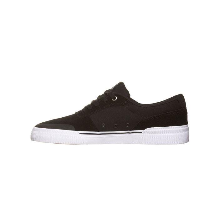 Chaussure switch plus - core skate series noir Dc Shoes