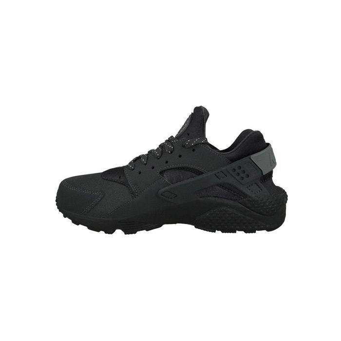 Nike Huarache - 318429-028 Noir - Chaussures Baskets basses Homme