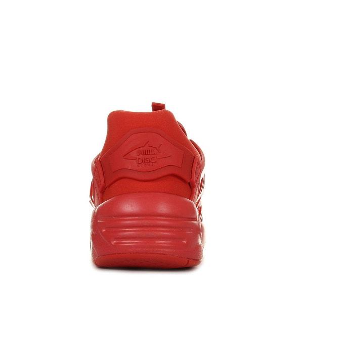 Basket puma disc blaze ct - ref. 362040-04 rouge Puma