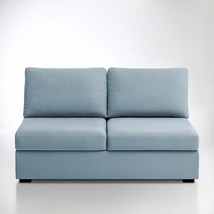 banquette convertible bultex coton robin la redoute. Black Bedroom Furniture Sets. Home Design Ideas