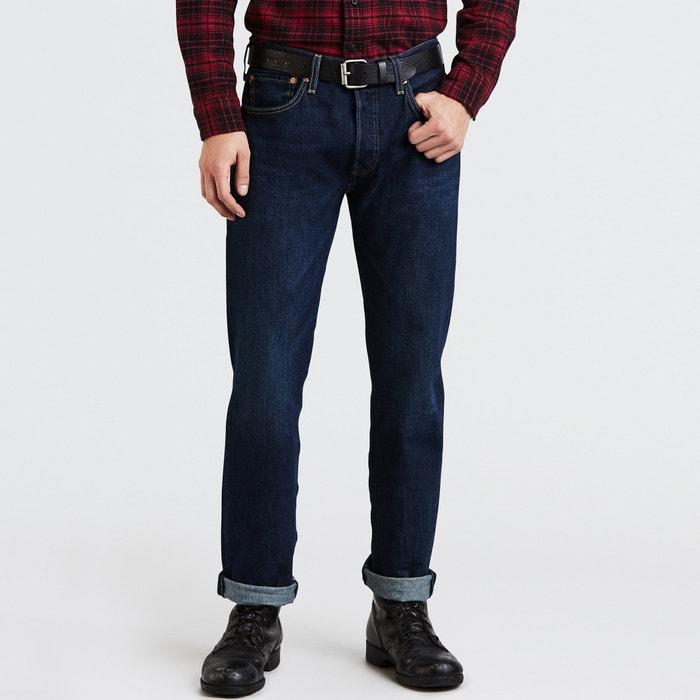 Jeans 501® regular, taglio dritto  LEVI'S image 0