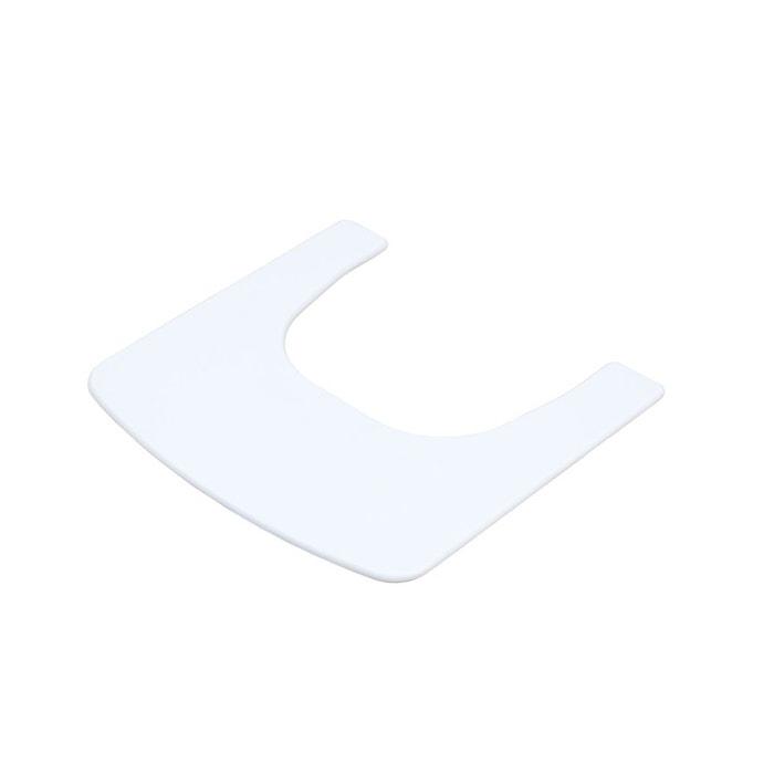 Tablette repas pour chaise évolutive Syt blanche  GEUTHER image 0