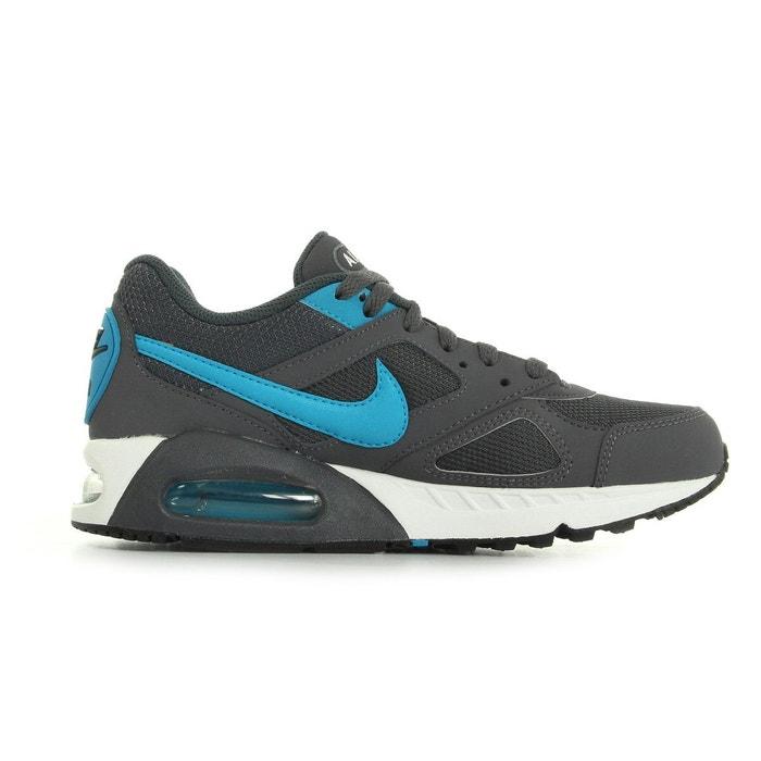 Wmns nike air max ivo gris foncé, turquoise et blanc Nike