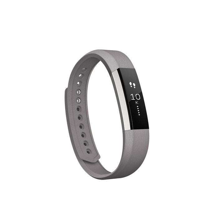 Bracelet cuir pour Fitbit Alta