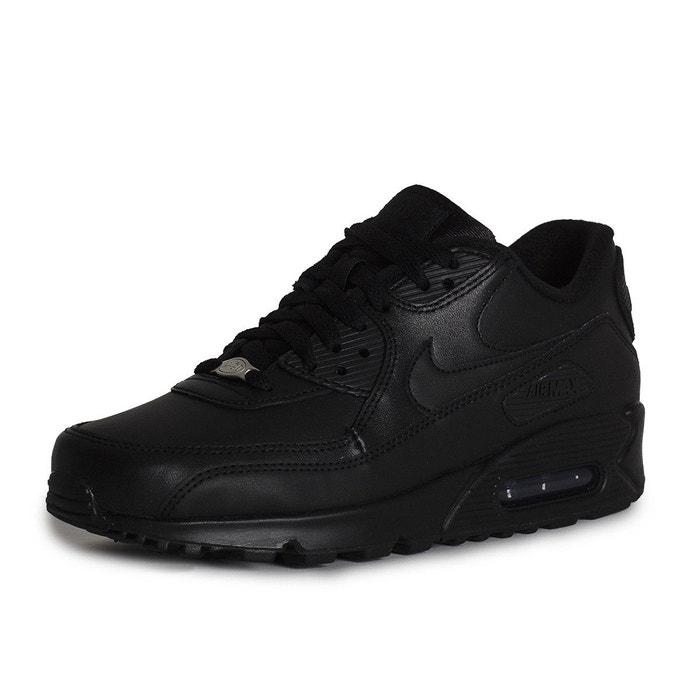 reputable site cfa34 634cf Basket mode air max 90 leather Nike  La Redoute
