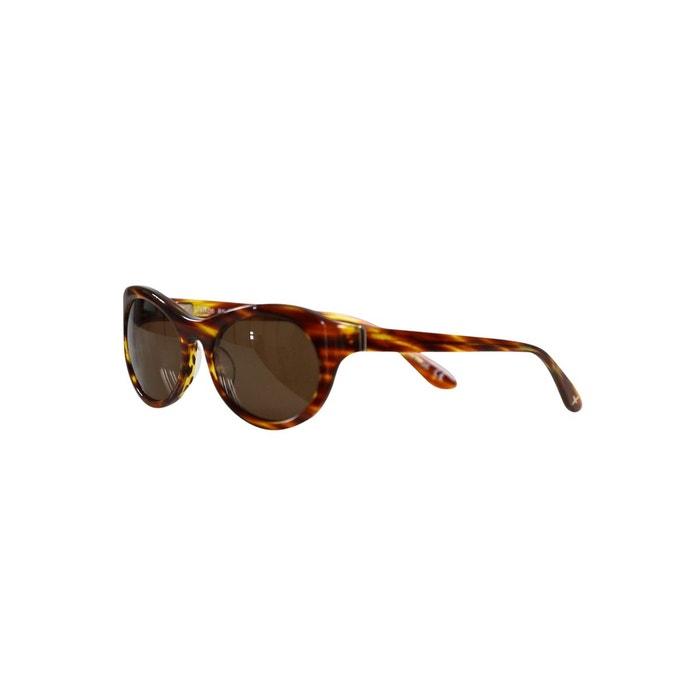 9bf713c13c7 Lunettes de soleil vintage 11 ecaille blond marron Mauboussin Eyewear