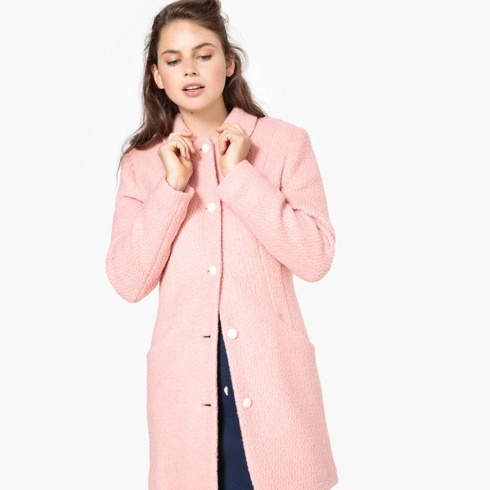 b0624b735a1 Taillierter mantel